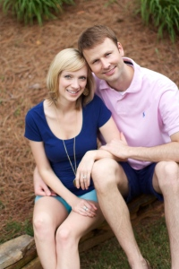 this couple did premarital therapy!